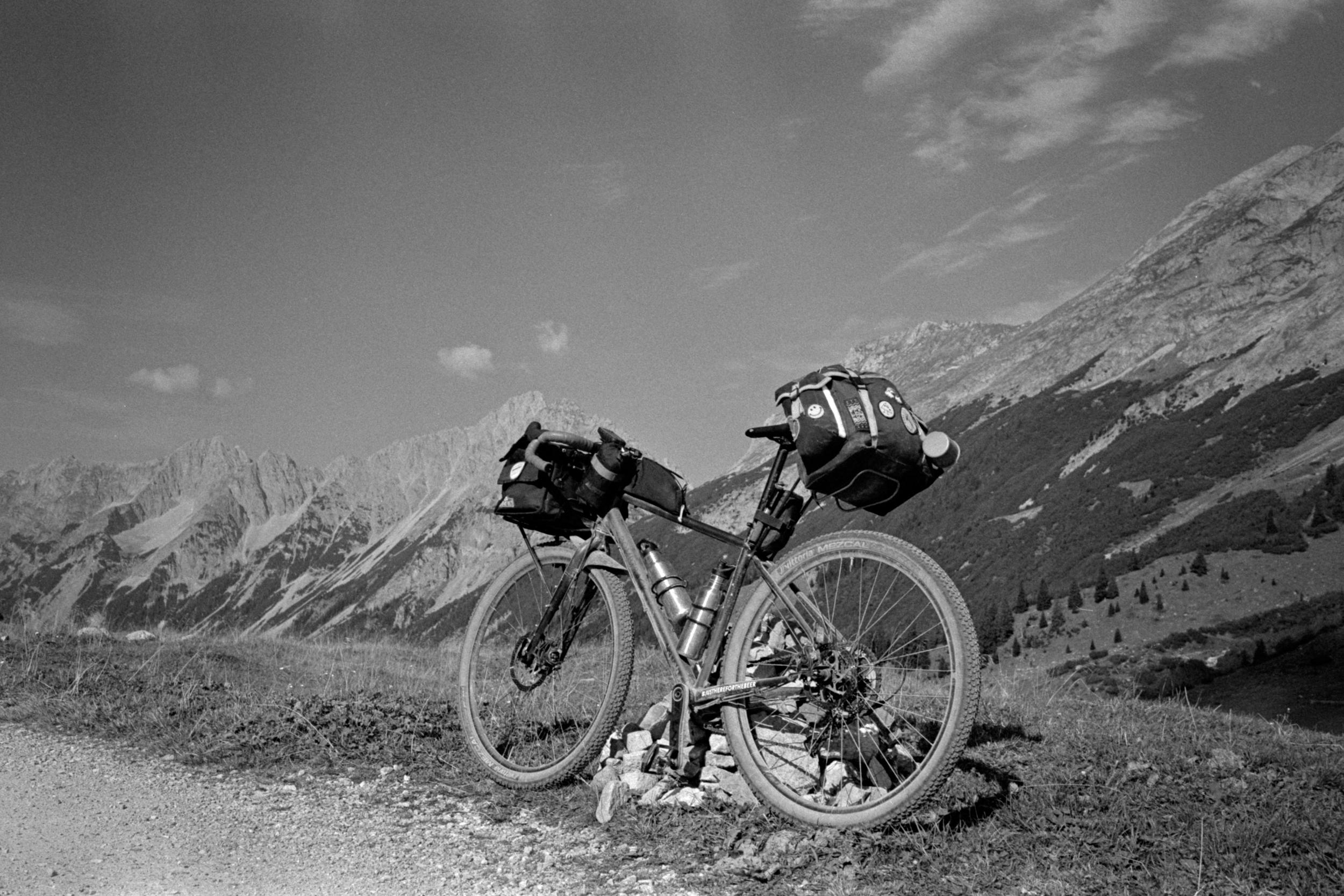 Bombi im Karwendel - Pic by André Kniepkamp